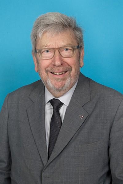 9ème Vice-Président, Bernard LELIEVRE, Politique de la ville