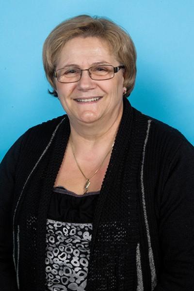 2ème autre membre du bureau, Nicole HEUX, Création et reprise d'entreprises