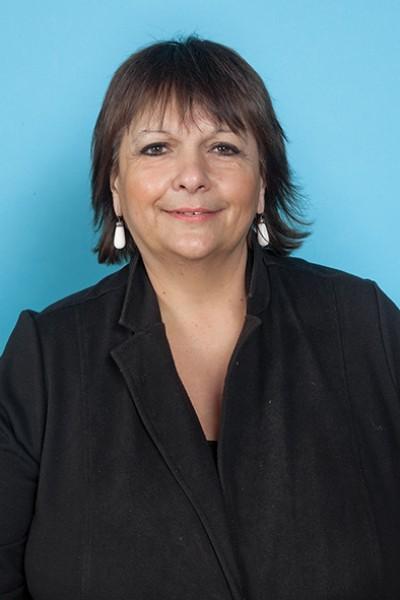 1er autre membre du bureau, Michèle DUCLOY, Economie sociale et solidaire
