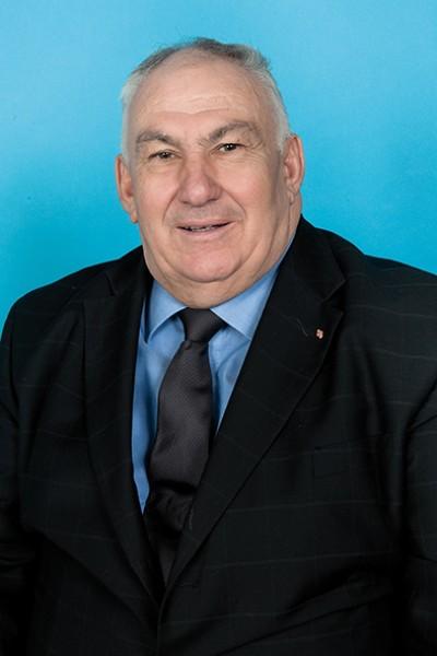 5ème Vice-Président, Gérard GRENAT, Europe/Coopération Etrangère, recherche de financements