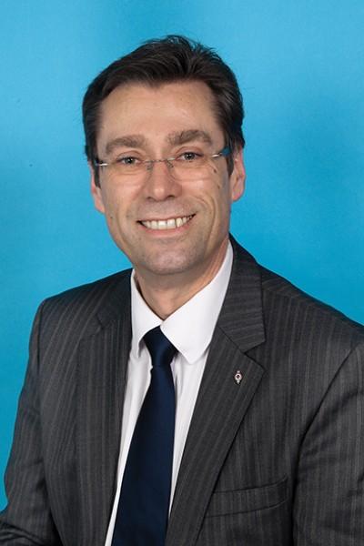 8ème Vice-Président, Philippe MIGNONET, Transport et gestion des déchets