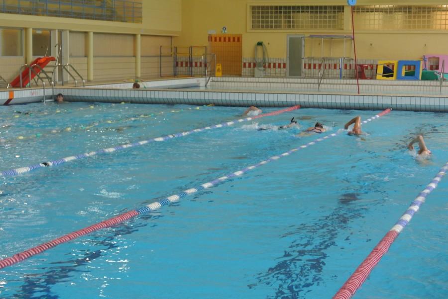 La piscine ranson grand calais terres mers - Piscine magiline tarif ...