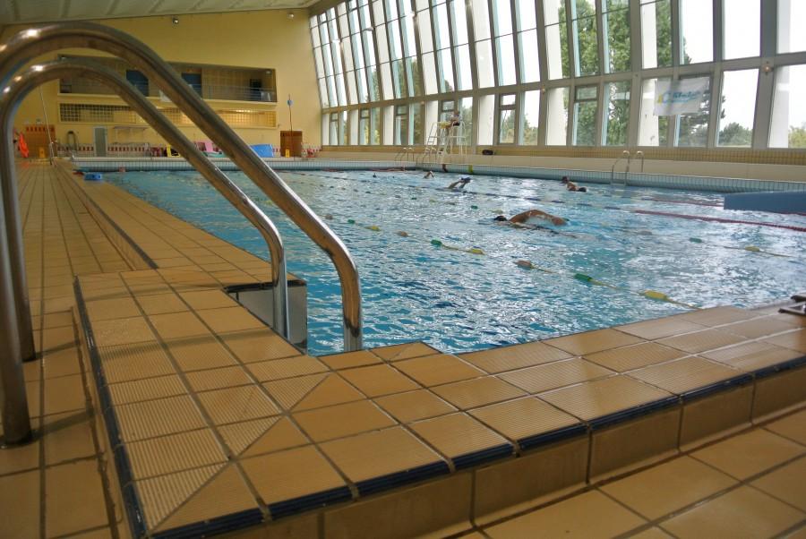 La piscine ranson grand calais terres mers - Bassin aquatique contemporain calais ...