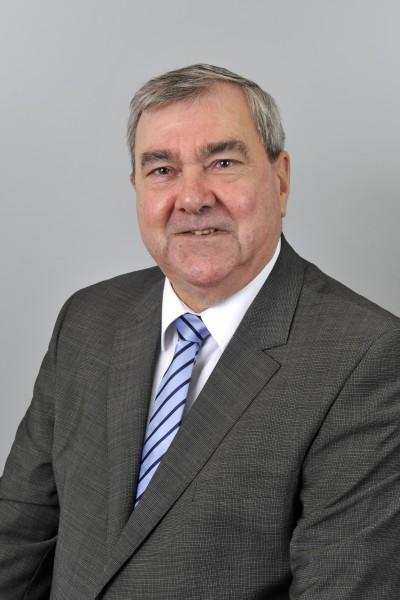 1er Vice-Président - Michel HAMY - Finances