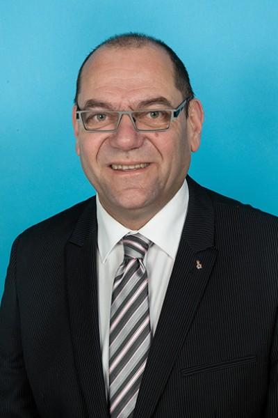 10ème Vice-Président, Pascal PESTRE, Tourisme, loisirs, événements et culture