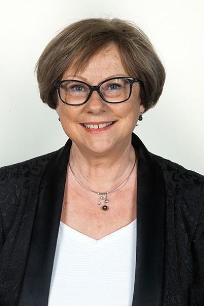 6ème Vice-Présidente, Véronique DUMONT-DESEIGNE, Assainissement