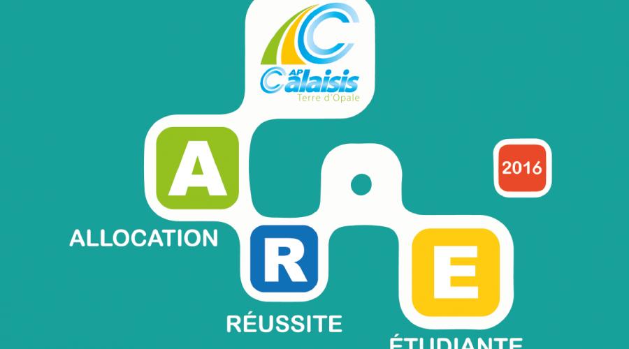 Allocation réussite étudiante 2016