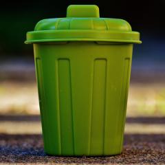 Perturbations – Collecte des déchets Ménagers – 12 Septembre 2017