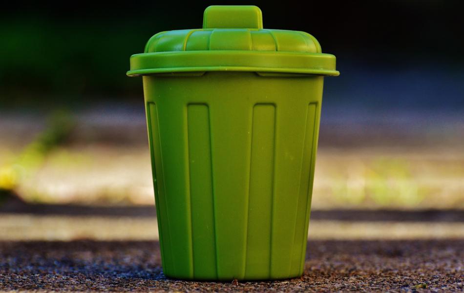1er et 8 Mai 2017 : votre service de collecte des déchets ménagers s'adapte