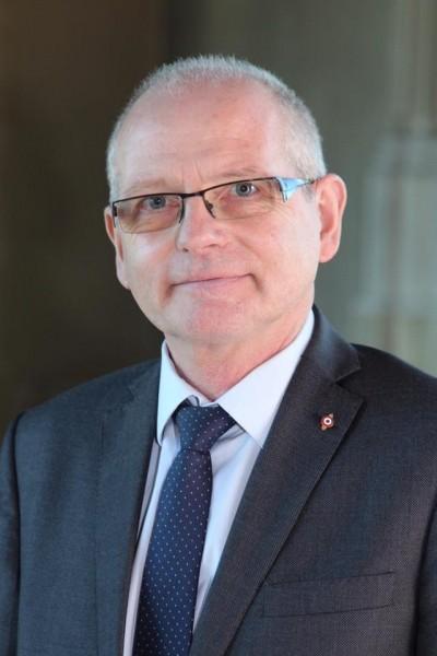 3ème autre membre du bureau, Dominique LEGRAND, Protection de l'environnement et lutte contre la pollution