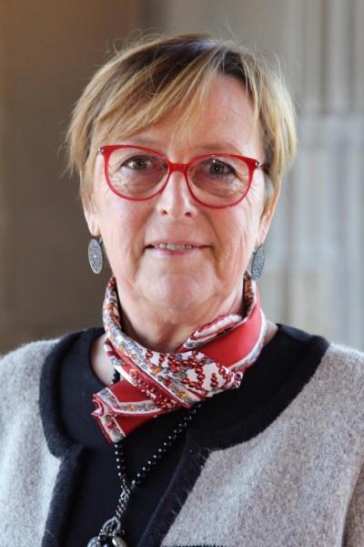 12ème Vice-Présidente, Nadine DENIELE, Petite enfance et centres de loisirs