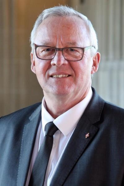 4ème Vice-Président, Alain FAUQUET, Lutte contre les risques, GEMAPI et PAPI