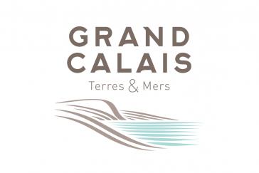 Le logo de Grand Calais Terres & Mers dévoilé !