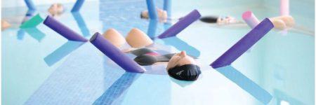 Préparation aquatique pré- et postnatale