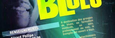 Tremplin Blues