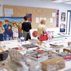 Ecole d'art, Conservatoire, pensez à vous inscrire  !
