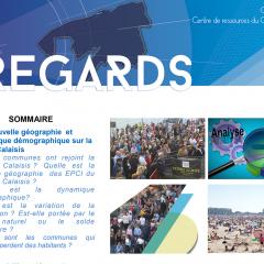 Chiffres clés sur Grand Calais Terres & Mers