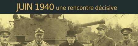 Churchill-De Gaulle, juin 1940 : Une rencontre décisive