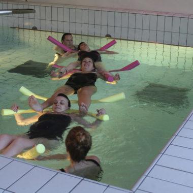 La préparation à la naissance s'invite au complexe Iceo