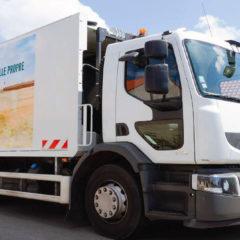 Modifications de collecte des déchets – 15 Août 2018
