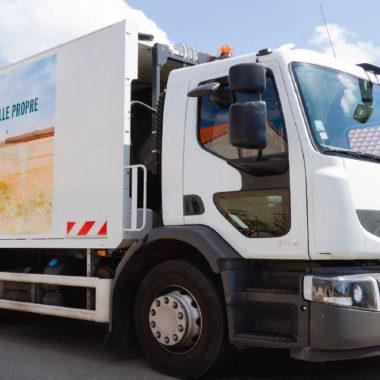 Modifications de collecte des déchets – 14 Juillet 2018