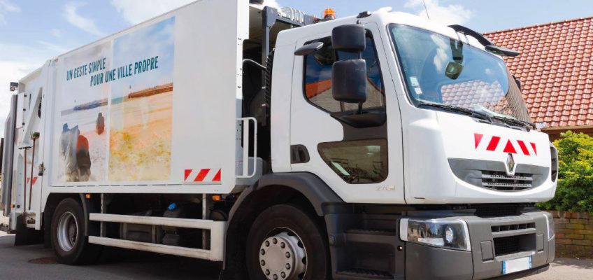 Modifications de collecte des déchets – 22 avril 2019