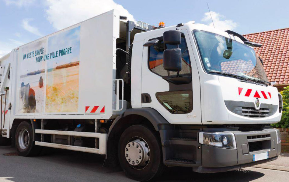 Modifications de collecte des déchets – 15 août 2019