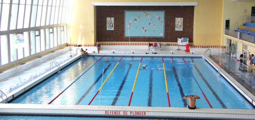 C'est la rentrée pour les piscines de Grand Calais