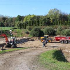 Lutte contre l'érosion et prévention des inondations