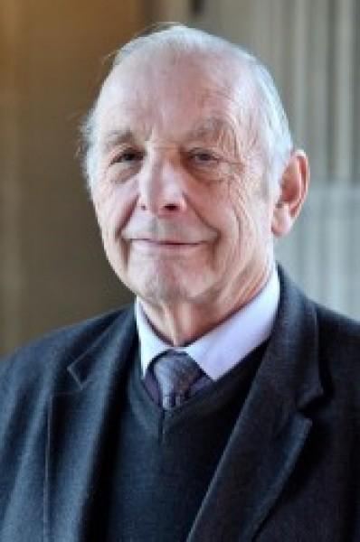 5ème autre membre du bureau, Jacques RIVENET