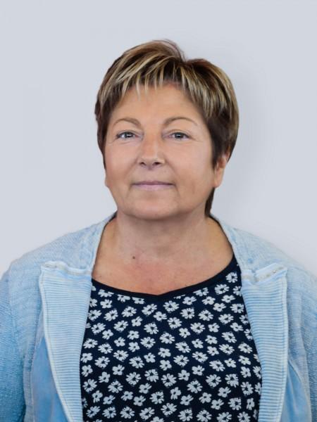 Présidente - Natacha BOUCHART - Vice-Présidente de la région Hauts-de-France