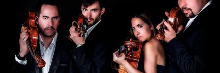 Quatuor TANA – Retour en images