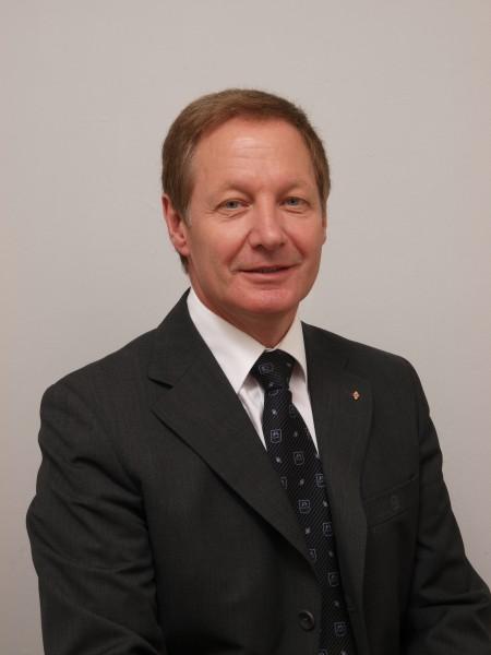 3ème Vice-Président, Guy ALLEMAND, Sports, trames vertes et bleues