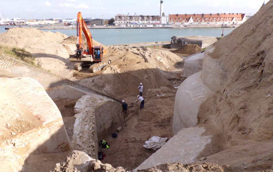 JDP 2019 – Venez découvrir le chantier du Fort Risban