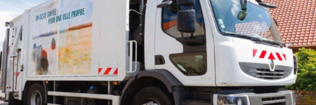 Collecte des déchets – Férié du 14 juillet