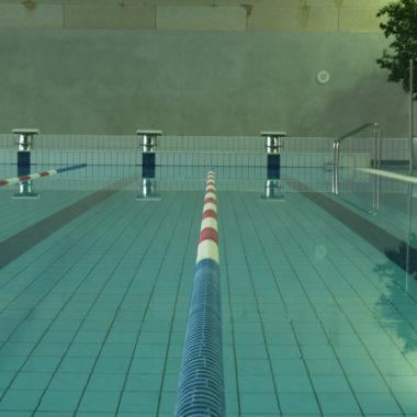 Fermeture des piscine Ranson et complexe Iceo