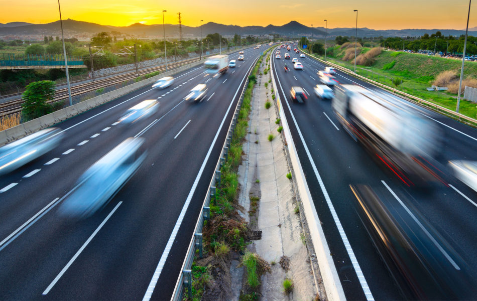 Des travaux sur l'autoroute A16
