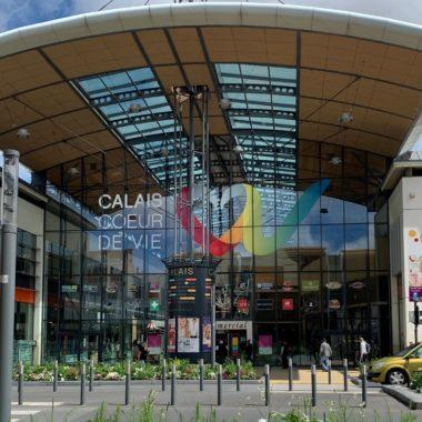 Gratuité du parking Calais Coeur de Vie