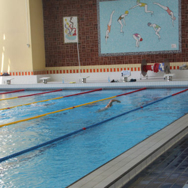 Fonctionnement des piscines de Grand Calais – Avril 2021