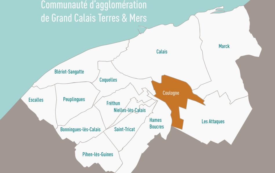 Révision du Plan Local d'Urbanisme applicable à la commune de Coulogne – Concertation