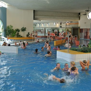 Grand calais terres mers for Piscine iceo calais